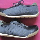 Footprints by Birkenstock Flensburg (46, 30 см) кроссовки мужские