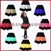 Модная юбка Baby по акционной цене !!! Дешевле нет!!! 8 цветов