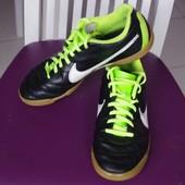 Кеды Nike 38,5р - 25см