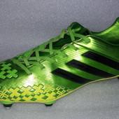 Фирменные бутсы Adidas predator absolado шиповки оригинал
