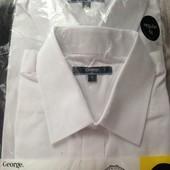 Брендовые Мужские рубашки М