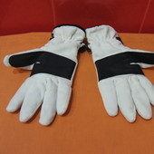 Супермягкие перчатки мужские Thinsulate, размер М.