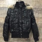 Полная распродажа! Теплая куртка новая