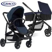 Graco Универсальная коляска 2в1 Graco Evo