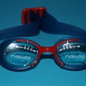 Очки для плаванья детские