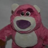Мишка медведь Lots-o-Huggin лотсо disney pixar Toy Story история игрушек