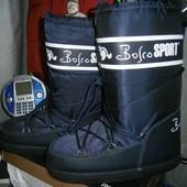 Bosco sport Italy 41-43р дутики оригинал новые