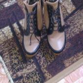 Ботинки - ботильйоны