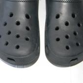 Кроксы crocs р.,8(10)
