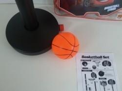 Игровой набор баскетбол бен 10 6025a фото №3