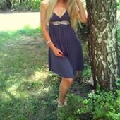 Эффектное платье - S-M размер