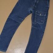 Мужские джинсы. Bershka.