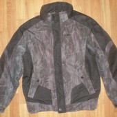 Снизила цену. Куртка зимняя мужская 46-50 р