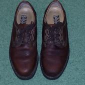 Туфлі шкіряні розмір 10 1/2 на 44 Landrover