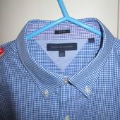 Продам рубашку Tommy Hilfiger XL