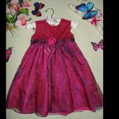 Платье Ethei Austin 18-24мес(86-92см)Мега выбор обуви и одежды!