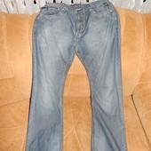 Мужские джинсы 50-52р. в хорошем состоянии