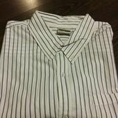 Качественная рубашка тсм-такко(германия), размер ХЛ .
