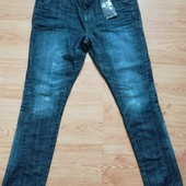 Новые джинсы Bench 34/32