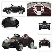 Детский электромобиль Audi M 2448Ebr-2,Eva колеса,амортизаторы