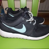 Фирменные Кроссовки Nike р-р40(25.5см)