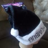 Колпак bah-humbug - для неверящих в чудо рождества