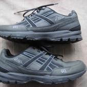 Asics Gel Odyssey WR (44, 28,5 см) кожаные кроссовки мужские