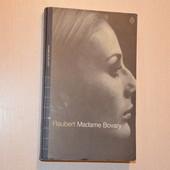 книга на английском flaubert madame bovary