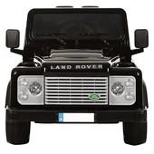 Акция Джип Land Rover M 3190eblrs-2 (электромобиль 3190),кожаное сиденье и автопокраска