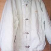 Мужская теплая куртка XL