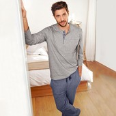 Мужские домашние штаники-бриджи 7\8, размер М, tcm, tchibo