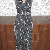 Очень красивое платье в пол р-р 42-44