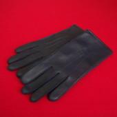 Перчатки синие Delamare