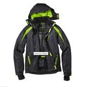 Новый завоз с Германии лыжная мужская термо куртка Crivit Германия 48размер