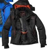 Новый завоз с Германии лыжная мужская термо куртка Crivit Германия 48  размер