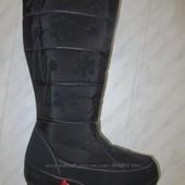 Жіночі зимові чоботи 38-41 знижка 10% від ціни
