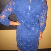 Нарядное платье на Новый год 12-15 л Америка торжество в оч хорош сост