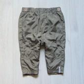Стильные штаники для мальчика. Размер 12 месяцев. Состояние: отличное