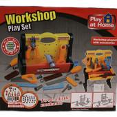 Столик с инструментами 661-73 в коробке 47*6*40 см.