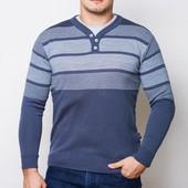 Стильній мужской свитер