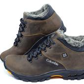 Ботинки Зимние Columbia, хорошего качества