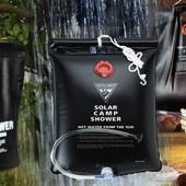Переносной душ Camp Shower кемп шовер. Душ переносной походный 20 л