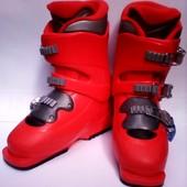 Горнолыжные ботинки Salomon Performa T3 35 р (22 см)