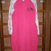 Пижама флисовая,женская, размер ХS, рост до 165 см