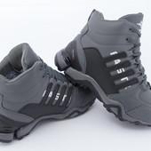 Terrex мужские зимние кроссовки 43 размер.