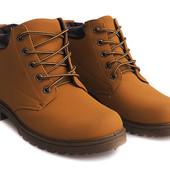 Зимние мужские ботинки Piter