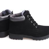 Зимние мужские ботинки Tin