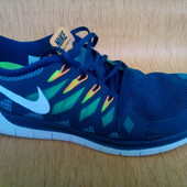 Кроссовки Nike free 5.0 47 р.