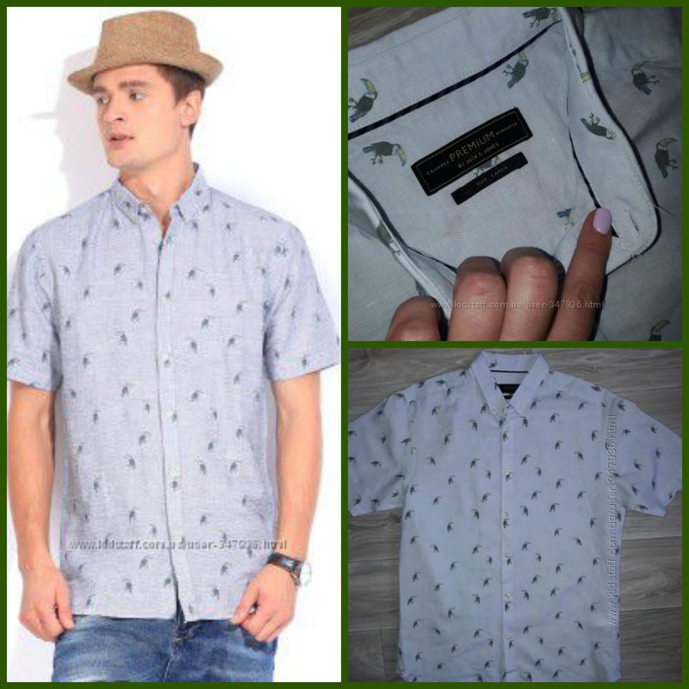 Jack And Jones Рубашка L premium фото №1