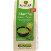 Зеленый чай Matcha 30g